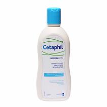 Cetaphil Restoraderm Sabonete Líquido Hidratante 295ml