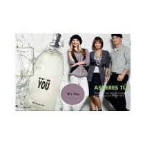 Perfume Colonia Its You De 50ml Esika
