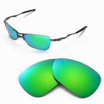 Vendo Lentes De Sol Crosshair 100% Polarizados + Estuche