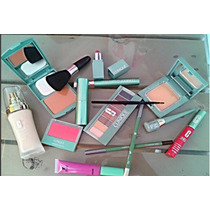 Maquillaje Profesional Mac, Clinique, Estee Lauder Y Naked