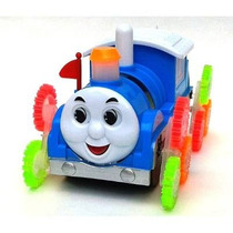 Thomas & Friends Luces/sonidos Con Pilas !! Mira El Video