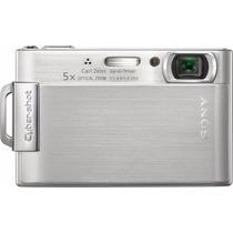 Sony Cybershot Dsc-t200 8.1mp