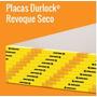 Placa Revoque Seco 12,5mmx1,2x2,6*