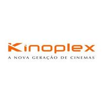 Ingresso Inteira Kinoplex 2d (sex ,sab ,dom)