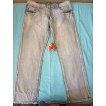 Jeans Hombre Pantalon Marca Polo Association Talla 48