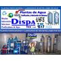 Planta Purificadora Y Llenadora De Botellones Agua Potable