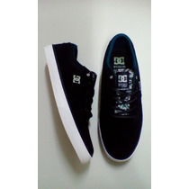 Zapatos Skate Dc Shoes (modelo: Nyjah)