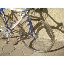 Bicicleta Zeus España Ruta Profesional 14 Vel 6 Pagos