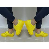 Zapatillas Colores Bajas Nueva Temporada 2017 Mujer