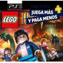 Lego Harry Potter Ps3 Original Digital Mejor Precio
