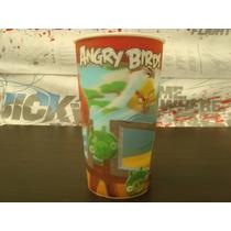 Angry Birds Vaso 3d - Changoosx