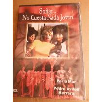 Soñar No Cuesta Nada Joven Cine Puerto Rico - Glauco Del Mar