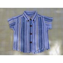 Camisa Minimimo Talle M (para Bebe 1-3 Meses)