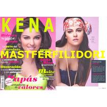 Maite Perroni Rbd Revista Kena De Junio 2011 Nvb