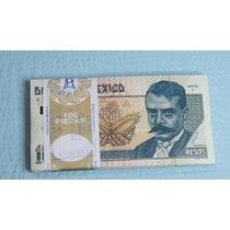 Billete 10 Pesos Emiliano Zapata