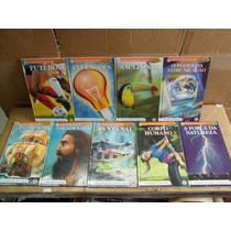 Coleção De Olho No Mundo Recreio - 18 Volumes - 3 Ao 20