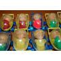 Lote X 3 Bebes En Carrito Estilo Fosforete Antiguo Juguete