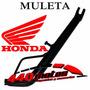 Muleta Honda Elite 125 Original Motos440!!!!!