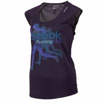 Camiseta Feminina Reebok Short Sleeve Tee De R$ 99,90 Por: