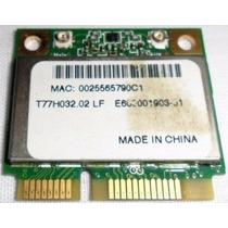 Atheros Ar5bhb63 Mini Pci Wlan Wifi Wireless Card 802.11 B/g