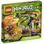 Lego Ninjago Fangpyre Wrecking Ball 9457 Escorpion