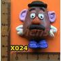 Molde De Silicona Señor Cara De Papa - Toy Story