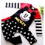 Conjunto Do Mickey Outono ~ Inverno