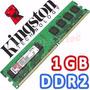 Memoria Ram Ddr2 1gb Pc