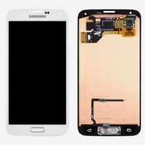 Pantalla Display+touch Original Samsung Galaxy S5 G900+boton