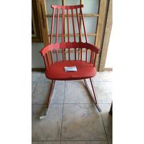 Cadeira Comback De Balanço.