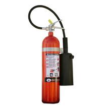 Extintor Co2 4.5kg Bioxido De Carbono Nuevo