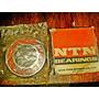 Rodamiento Rolinera Ntn 63205