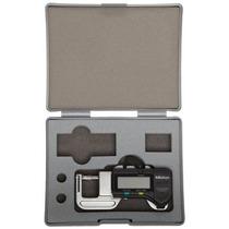 Mitutoyo 700-118-20 Mini Rápida Digital Medidor De Espesor M