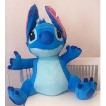 Stitch Gigante 1.10 Mts Hasta El Lunes 12 De Didiembre