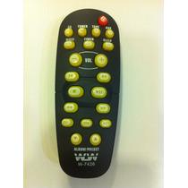 Controle Micro System Som Phillips Mc-m250 Novo - Retire Rj