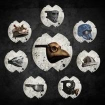 Novas Armas+maskaras+ Skills+brindes- Last Of Us- Ps3-psn