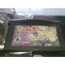 ** Dragon Ball Z Collectible Card Game Game Boy Advanced **