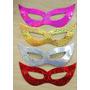 12 Antifaces Antifaz Hora Loca Fiesta Carnaval 12 Por 1