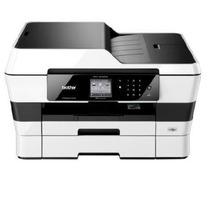 Impresora Brother Tinta Color Doble Carta Mfcj6720dw