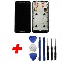 Pantalla Display Touch Moto X Play Xt1562 Xt1563 Envio + Kit