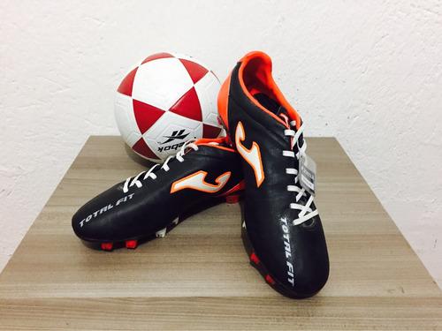 Zapatos De Fútbol Joma Pupos Talla 8 (eur 41) Vendo O Cambio - U S ... 8eb933c5560bc