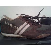 Zapatos Diesel Para Niños