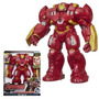 Hulk Buster Iron Man Tech Interactivo.