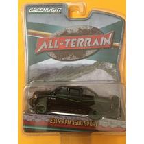 2014 Ram 1500 Sport - All-terrain