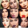 Lápiz Labial + Delineador De Labios Kylie Jenner - Kit
