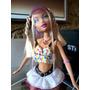 Barbie My Scene Roller Girls (patinadora)