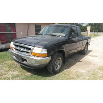 Ford Ranger 1999 (en Partes) 1998 - 2000 Motor 3.0 Automatic