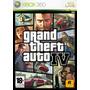 Juego Grand Theft Auto 4 Xbox 360 Ntsc En Español