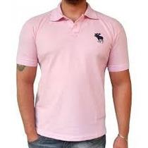 Kit 10 Camisa Polo Varias Marcas Melhor Preço Do Mercado