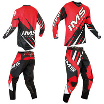 Conjunto Kit Calça+camisa Ims Action 2016